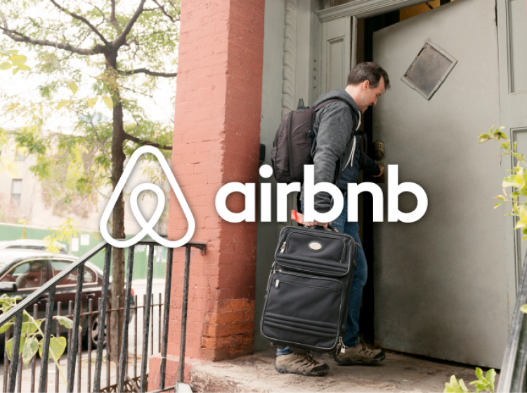 RemoteLock Partners with Airbnb