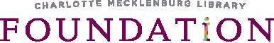 Charlotte Mecklenburg Library Foundation logo