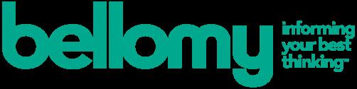 bellomy logo