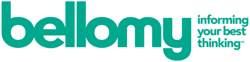 bellomy logo