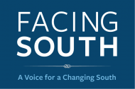 Facing South logo