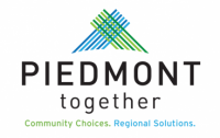 piedmont together logo