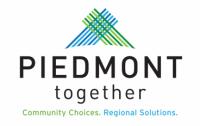 piedmont together logo