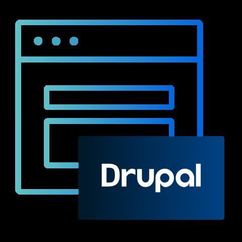 Drupal_CMS_Marketing_Site
