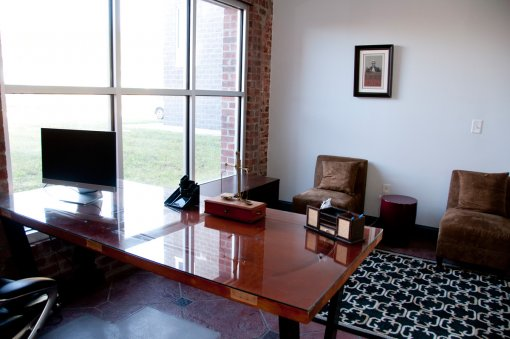 Office space and conference room for rent in downtown Winston-Salem ...
